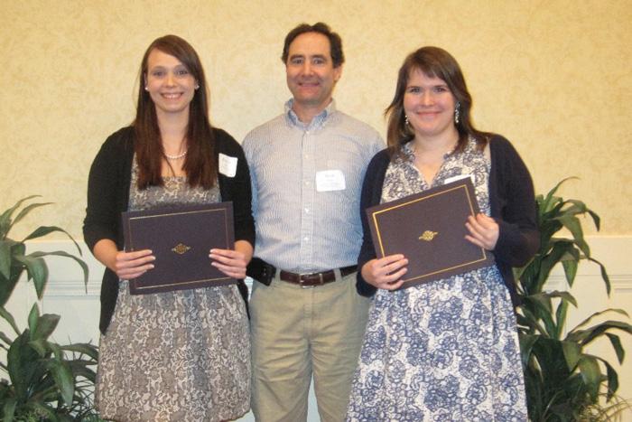 2011 Awards Banquet Education Kansas State University