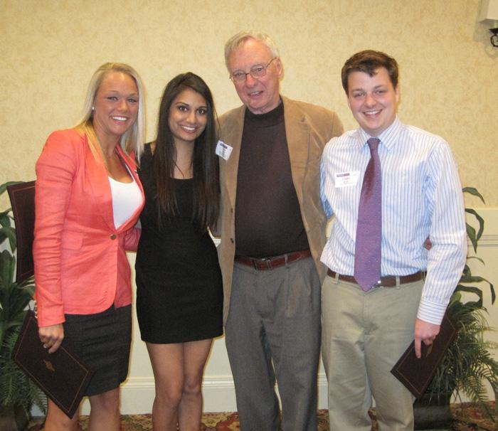 Awards Banquet Education Kansas State University