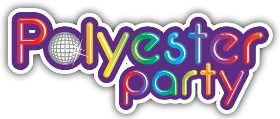 Polyester Party logo