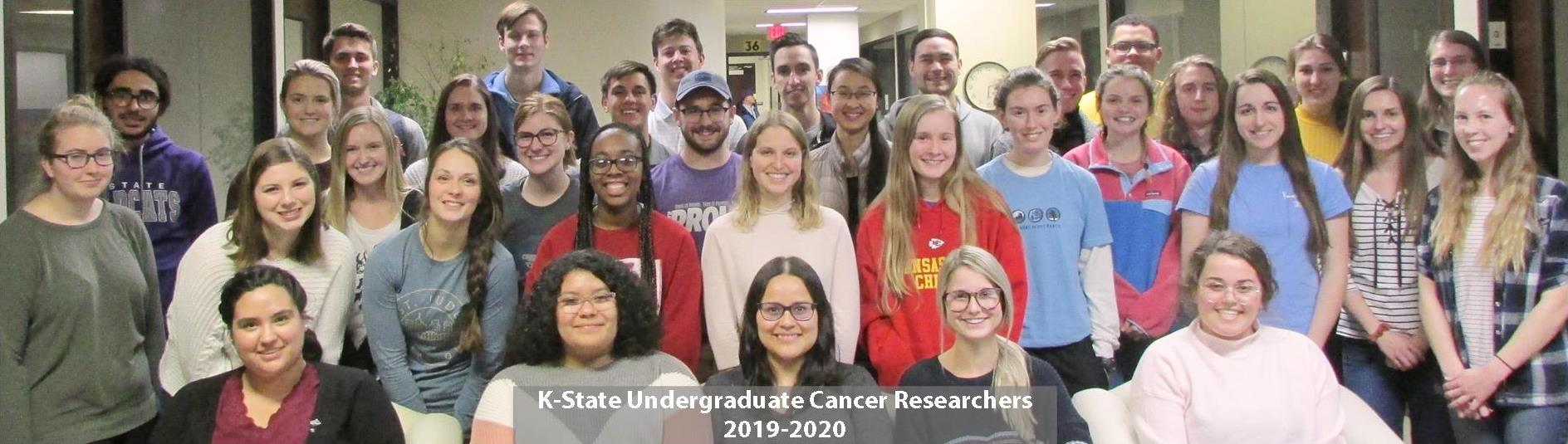 Cancer Research Awardees 2019-2020
