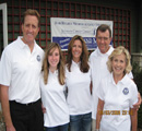 Tournament Hosts Randy, Ryann, Juli, Les & Sandy Regier