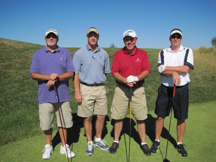 John Jones Auto >> Regier Gold Tournament | Johnson Cancer Research Center ...